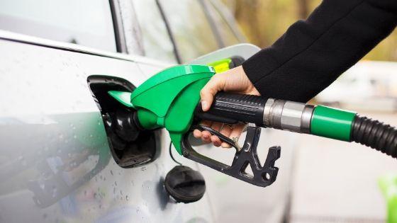 Saudi Aramco Umumkan Harga Bensin Terbaru