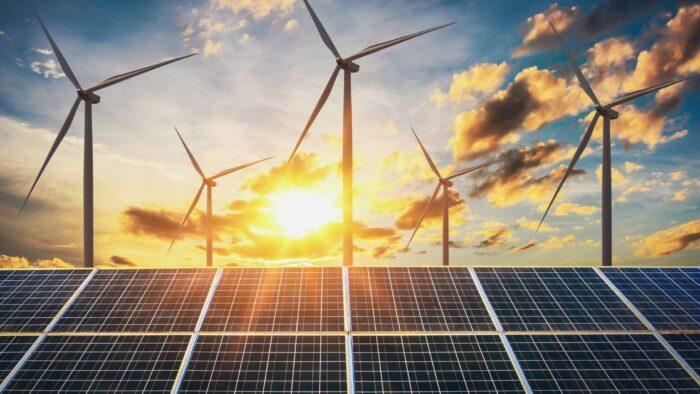 6 Energi Terbarukan yang Menjadi Target Visi Saudi 2030
