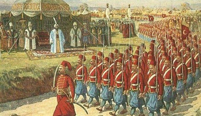 Perspektif Historis Daulah Utsmani di Jazirah Arab