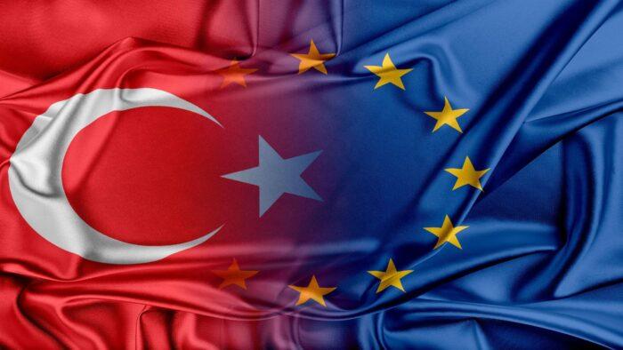 Turki, Iran dan 15 Negara Arab