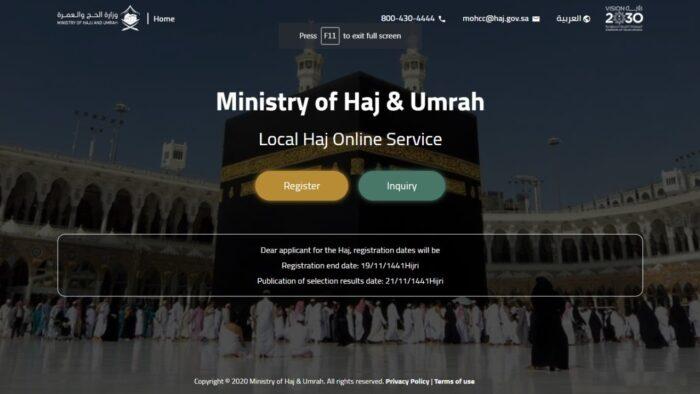 Musim Haji 2021 Belum Diumumkan Beredar Kabar Saudi Ngotot Tolak Jemaah Haji dari Indonesia
