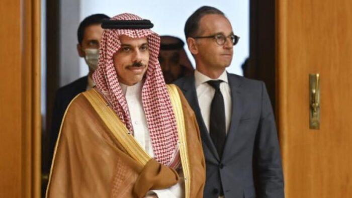 Menlu Saudi: Tidak Ada Normalisasi Dengan Israel Tanpa Perdamaian Palestina