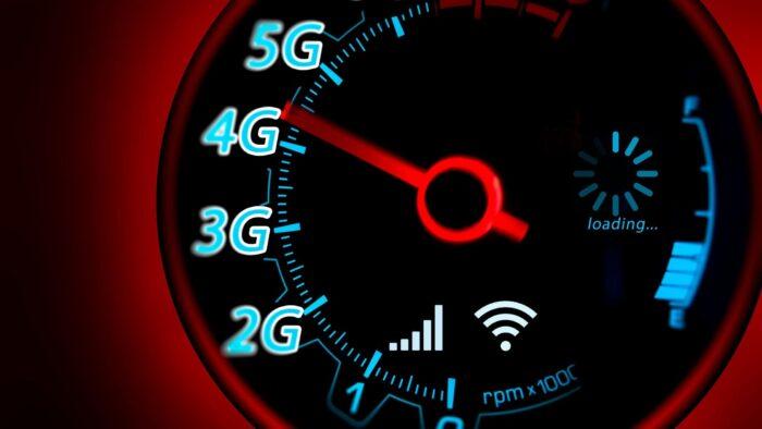 Kecepatan Internet 5G: Arab Saudi Tercepat di Dunia