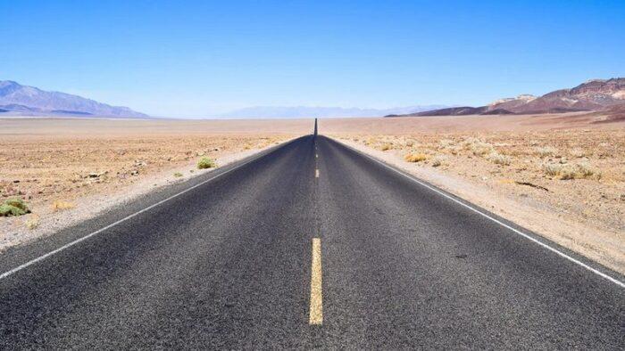 5 Jalan Lurus Terpanjang di Dunia… Yang Paling Terkenal Ada di Arab Saudi