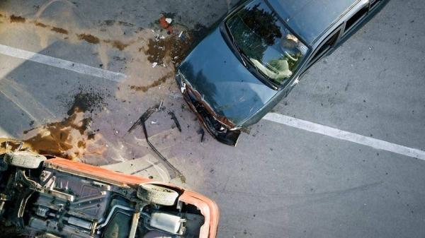 Ini Dia Kecelakaan Lalu Lintas di Saudi yang Dianggap Kejahatan Besar
