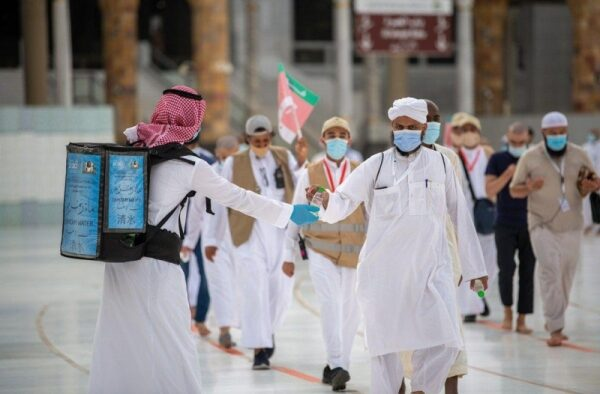 Jawaban 5 Pertanyaan Yang Sering Diajukan Terkait Umrah dan Haji di Masa Pandemi