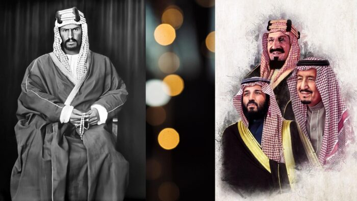 Perkataan Pendiri Kerajaan Arab Saudi, Raja Abdul Aziz