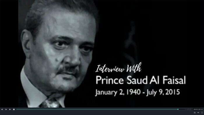 Rahasia Eksistensi Kerajaan Arab Saudi Hingga Hari Ini
