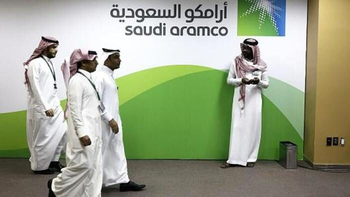 "Raksasa Minyak Aramco Kembali Ke Posisi Puncak  ""the World's Most Valuable Company"""
