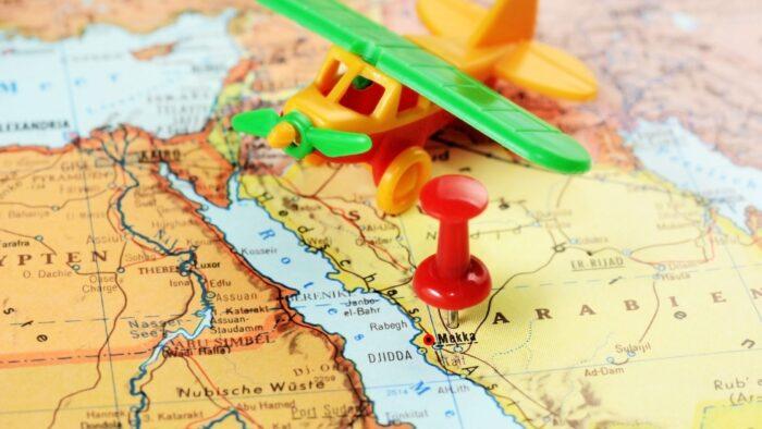 KBRI Riyadh Perjelas Kebijakan Arab Saudi Terkait Pembukaan Penerbangan Internasional