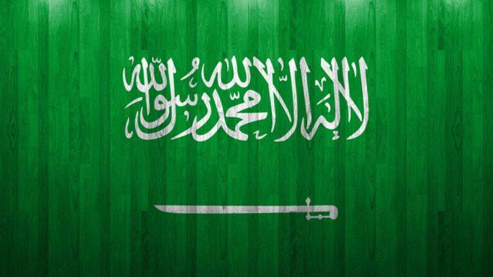 Lecehkan Bendera Saudi, Penjara 1 Tahun dan Denda 3 Ribu Reyal