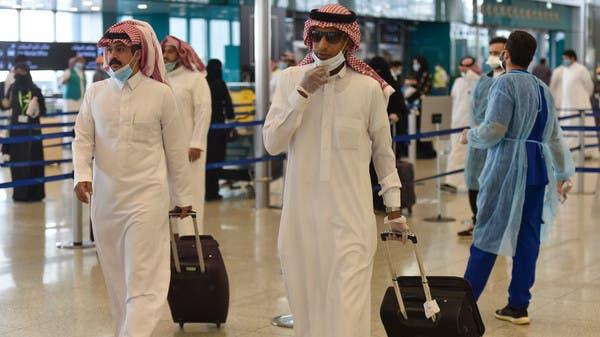 Arab Saudi Segera Buka Penerbangan Internasional