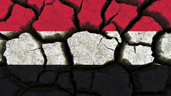 "Arab Saudi Menangani ""Complex Emergency"" Yaman"