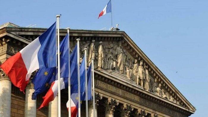 Prancis Meminta Negara-Negara Timur Tengah Stop Boikot Produknya