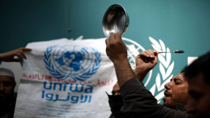 UNRWA Akan Meminta UEA dan Arab Saudi Menambal Defisit Keuangan Di Gaza