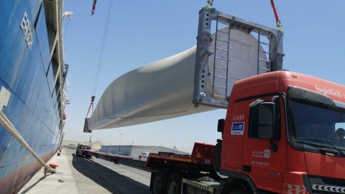 Pembangkit Listrik Tenaga Angin di Saudi Dengan Biaya Termurah di Dunia