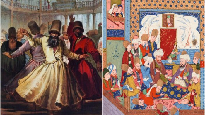 Tersebarnya Sufi Utsmani dan Lahirnya Muhammad bin Abdul Wahab