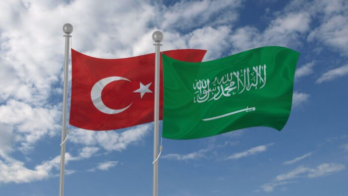 Isu Boikot dan Sikap Asli Erdogan Atas Negara Arab Teluk