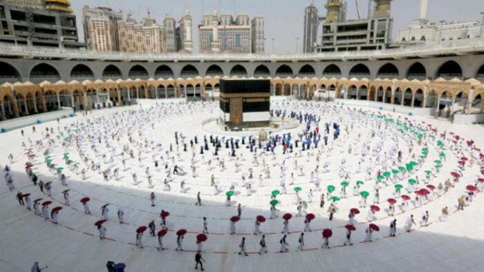 Pendaftaran Umrah Tahap Kedua Dibuka Bagi Warga Saudi dan Ekspatriat