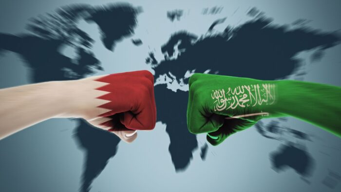 Jalan Masih Panjang Untuk Rekonsiliasi Negara-negara Arab dan Qatar