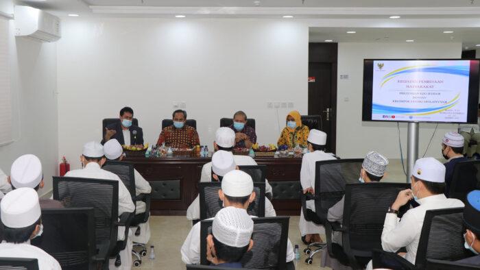 Bukan Dengan Visa Pelajar, Banyak Santri dan Mahasiswa Indonesia Menimba Ilmu di Makkah