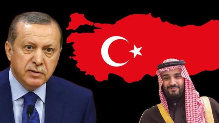 Hubungan Arab-Turki Setelah Rekonsiliasi Teluk