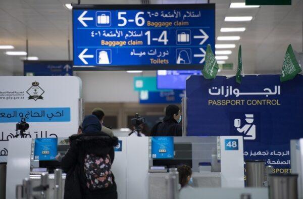 Ini Dia Alasan Saudi Undur Pembukaan Penerbangan Internasional Secara Menyeluruh