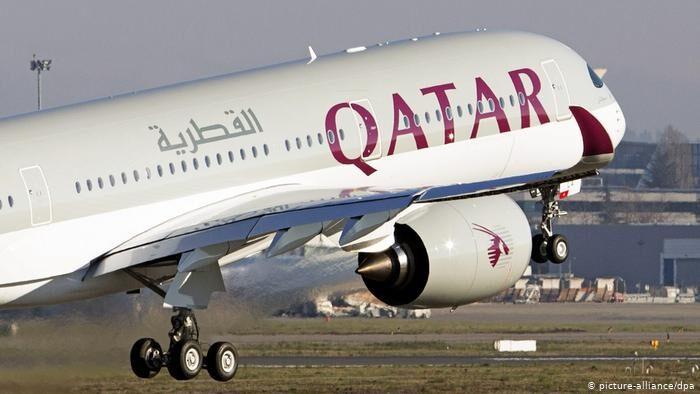 Arab Saudi dan Qatar Buka Perbatasan Udara, Darat dan Laut