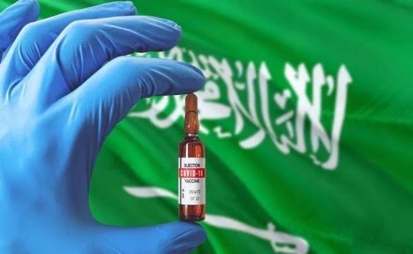 Vaksin Saudi Pertama Untuk Melawan Corona Dalam Proses Uji Klinis
