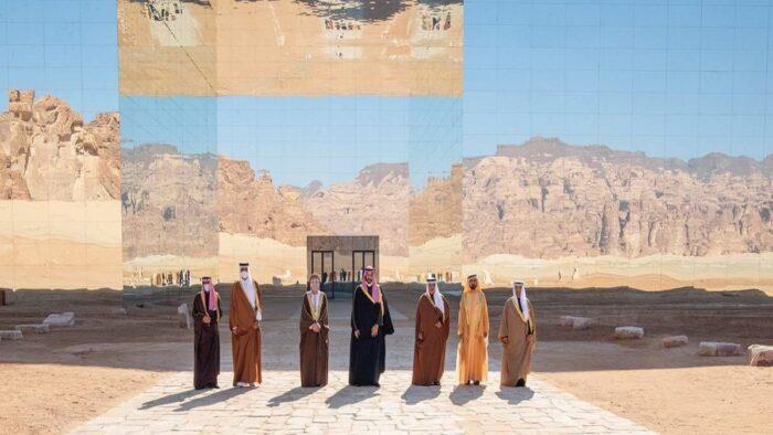 Pernyataan Akhir KTT Al-Ula: Dukungan Palestina Merdeka dan Menyatukan Barisan Negara Arab Teluk