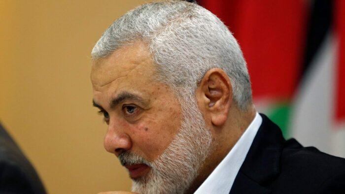 Hamas Ucapkan Selamat Atas Deklarasi Al-Ula Terkait Rekonsiliasi Teluk