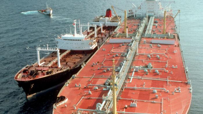 Ekspor Minyak Saudi Ke Negara Importir Terbesar di Dunia, Cina