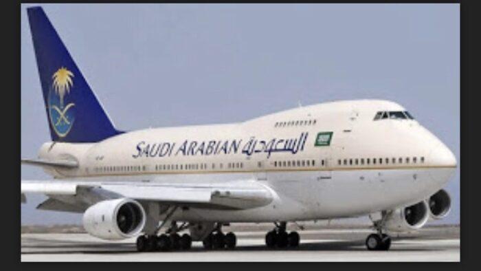 Pembukaan Penerbangan Internasional Saudi Belum Ada Waktu yang Pasti