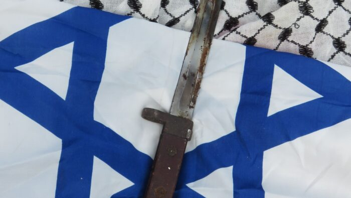 Angan-angan Yahudi dan Pendukungnya Terhadap Arab Saudi