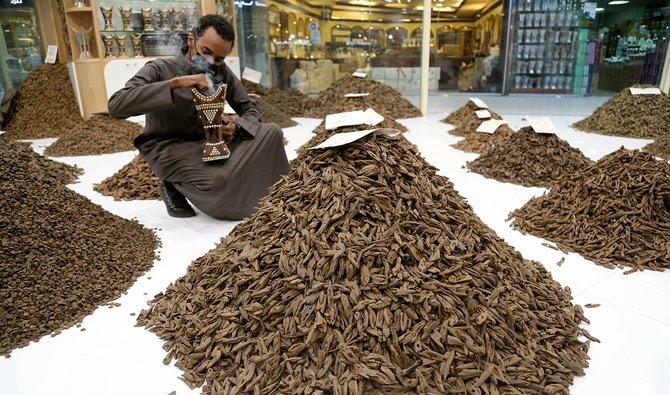 Oud Indonesia Paling Populer di Arab Teluk