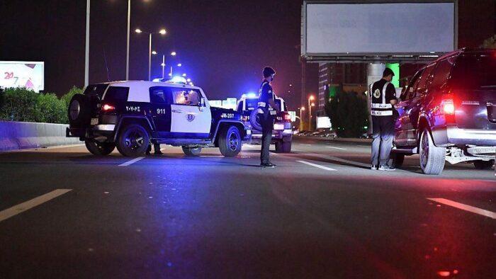 Apakah Saudi Akan Menerapkan Jam Malam Setelah Meningkatnya Kasus Corona?