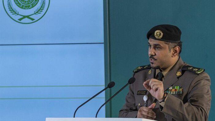 Jubir Kemendagri Saudi: Tidak Akan Ada Jam Malam Jika Warga Komitmen