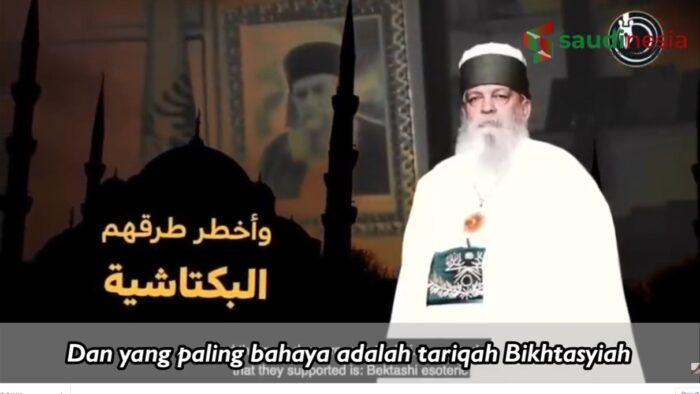 Sufisme Daulah Utsmaniyah: Akar Permusuhan Terhadap Dakwah Tauhid