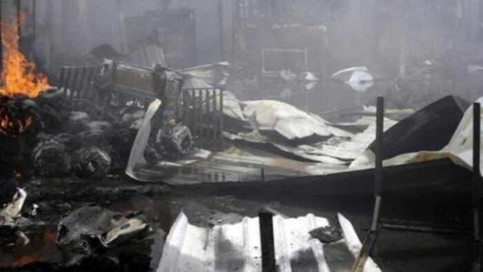 Pembantaian Pengungsi oleh Houtsi di Sanaa: Dunia Membisu