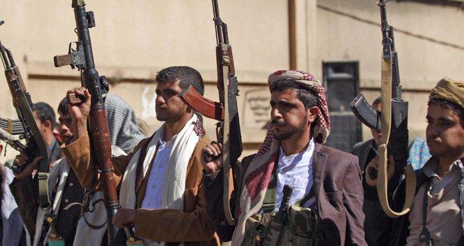 Bola Ada di Lapangan Houtsi: Seruan Perdamaian Saudi Mendapat Dukungan Dunia