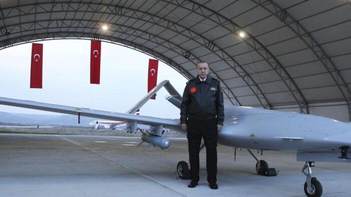 Arab Saudi Masih Tolak Truk Turki di Bea Cukai, Bagaimana Memesan Drone dari Ankara?