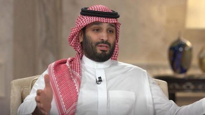 MBS: Saudi Tolak Tekanan dan Campur Tangan Asing Dalam Urusan Internal