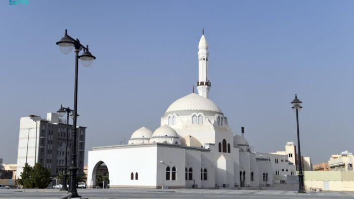 Masjid Jum'at: Tempat Shalat Jumat Pertama Setelah Hijrah Nabi