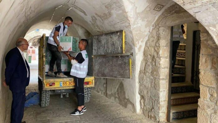 PM Palestina Apresiasi KSRelief Atas Bantuan Ramadhan