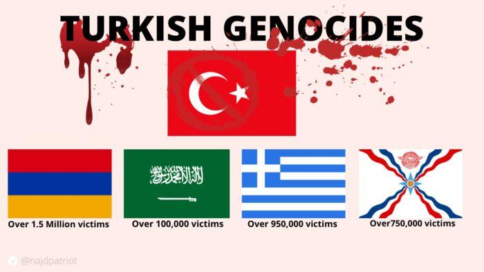 Peringati Genosida Armenia, Mengingat Sejarah Kelam Pembantaian di Jazirah Arab