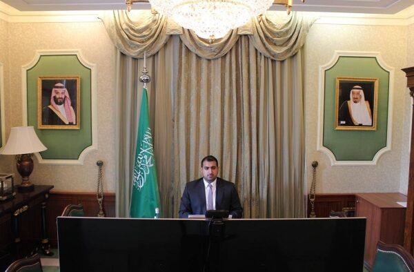 Arab Saudi: Aktivitas Nuklir Iran Cerminkan Dimensi Militer Bukan Untuk Perdamaian