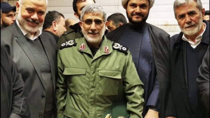 Hubungan Hamas-Iran dan Saudi-AS: Antara Dipuja dan Dicela