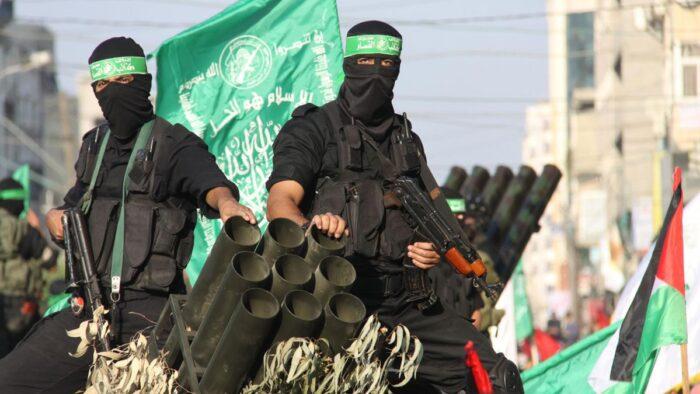 Iran Menguasai Hizbullah di Lebanon, Akankah Hamas Berdaulat Atas Palestina?
