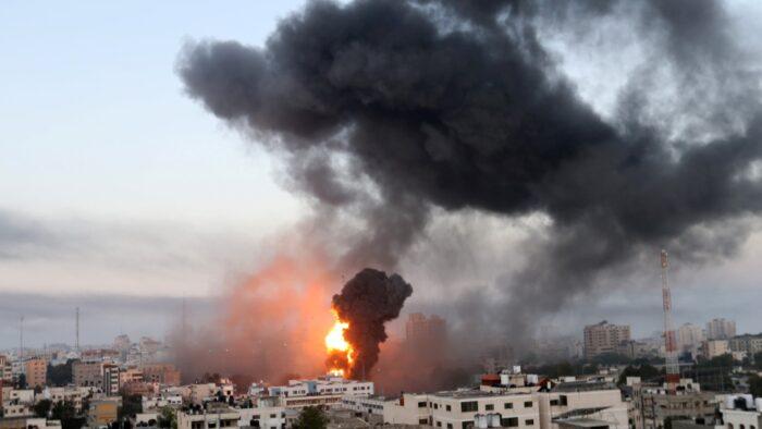 Pertemuan OKI Ajukan Resolusi Seret Israel ke Mahkamah Internasional