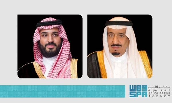 Raja Salman dan Putra Mahkota Mendaftarkan Diri Dalam Program Donasi Organ